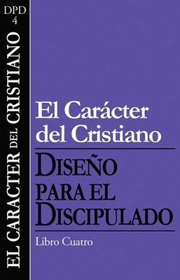 DFD4: CARACTER DEL CRISTIANO DPD 4