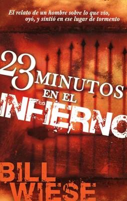 23 Minutos en el Infierno (Rústica)