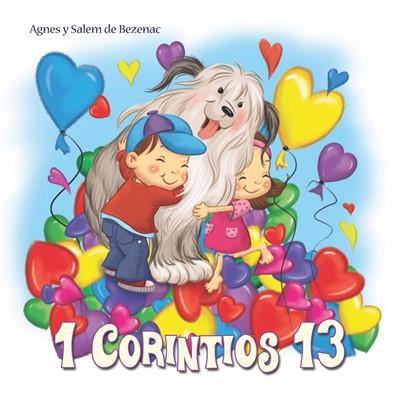 1 Corintios 13 (Rústica)