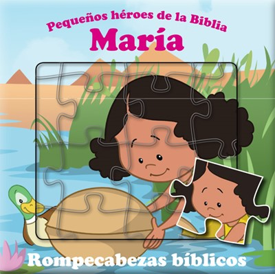 María - Miriam (Bilingue) (Rústica)