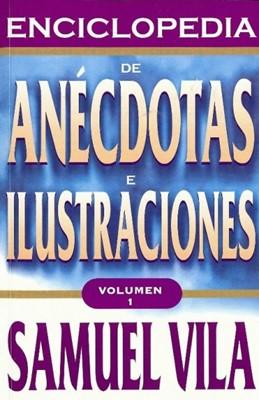 Enciclopedia de Anécdotas e Ilustraciones (Rústica)