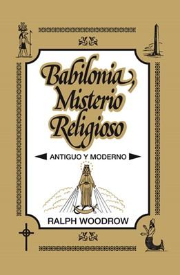 Babilonia, Misterio Religioso (Rústica)