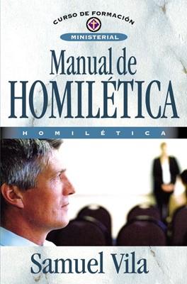 Manual de Homilética (Rústica)