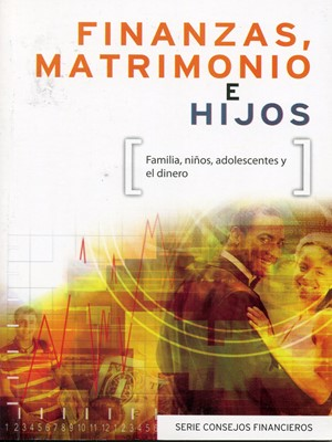 Finanzas, Matrimonio E Hijos (Rústica)