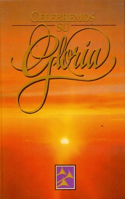 Himnario Celebremos su Gloria (Rústica)