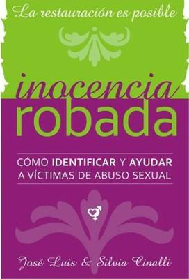 Inocencia Robada (Rústica)