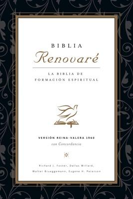 Biblia Renovaré - RVR 1960 (Tapa dura)
