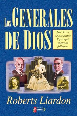 Los Generales de Dios (Tapa Dura)
