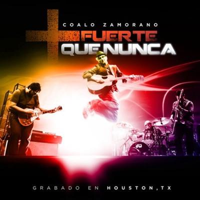 Más Fuerte Que Nunca [CD]
