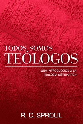 Todos Somos Teólogos (Rústico)