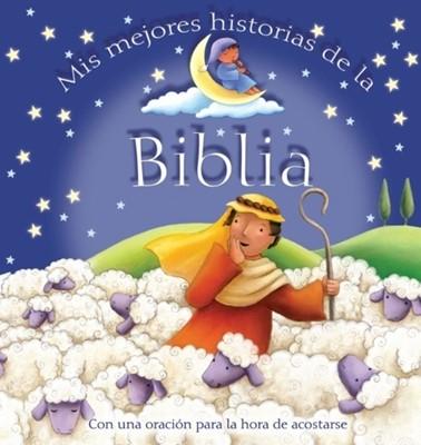 Mis mejores historias de la Biblia (Tapa dura)