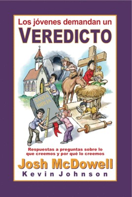 Los jóvenes demandan un Veredicto (Rústica) [Libro]
