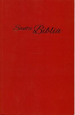 RVA 2015 Biblia Económica (Rústica Vino)