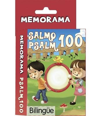 Salmo 100 (Cartón)