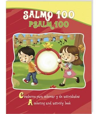 Salmo 100 (rustica)