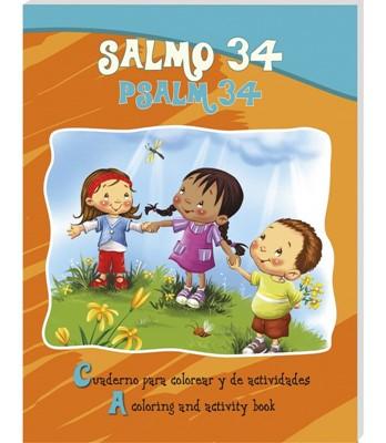 Salmo 34 (rustica)