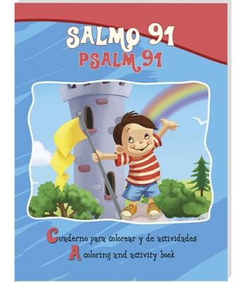 Salmo 91 (rustica)