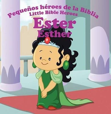 Ester (Rústica)