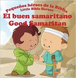 El Buen Samaritano (Rústica)