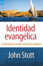 Identidad Evangélica (Rústica)