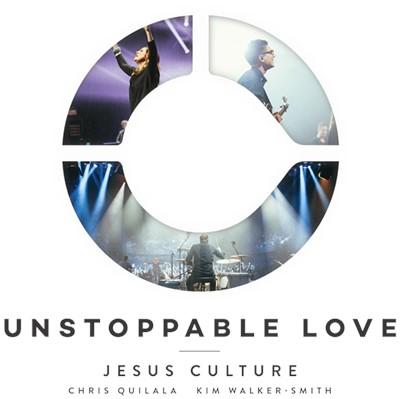 Unstoppable Love [CD]