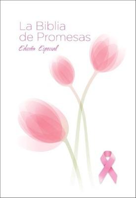 B - RVR60 De Promesas Edición Cáncer (Tapa Dura)