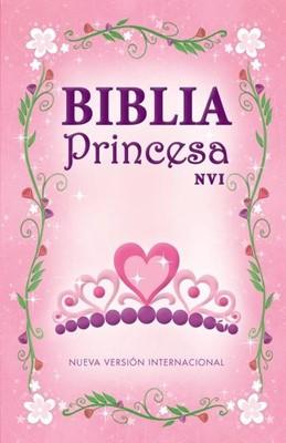 NVI Biblia Princesa (Tapa Dura)