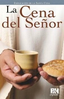 La Cena del Señor (Rústica)
