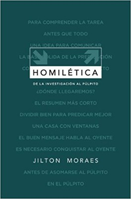 Homilética (Rústica)