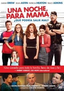 Una Noche para Mamá [DVD]