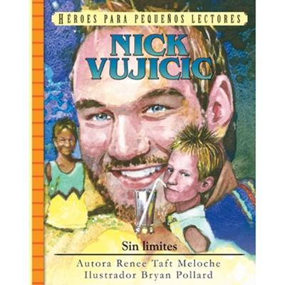 Nick Vujicic (Tapa dura) [Libro]