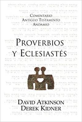Proverbios y Eclesiastés (Rústica)