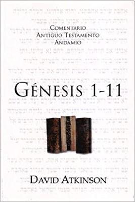 Comentario al A.T. Génesis 1 - 11
