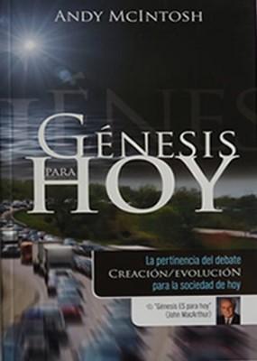Génesis Para Hoy (Rústica) [Libro]