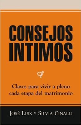 Consejos Íntimos [Libro]