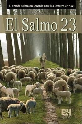 Salmo 23 (Rústica)