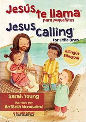 Jesús te llama para Pequeñitos (Tapa Dura)