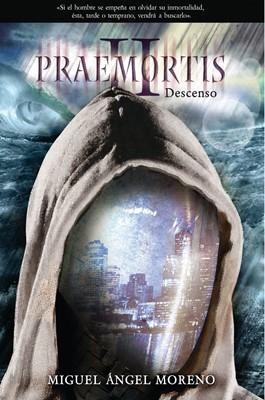 Praemortis II (Tapa Dura) [Libro]