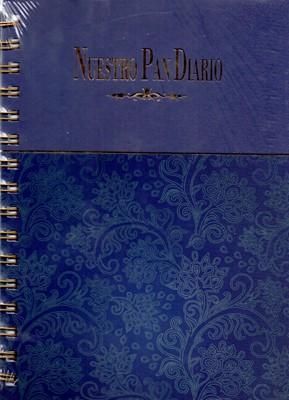Diario devocional Nuestro Pan Diario 2016 (Tapa dura Anillado)