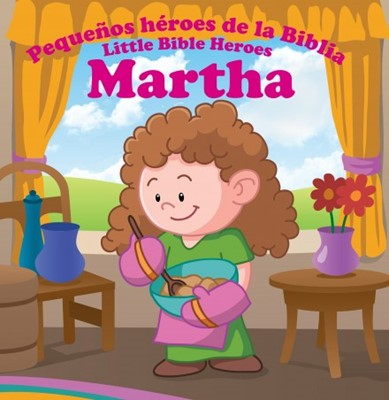 Martha (Rústica)