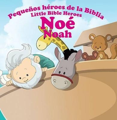Noé (Rústica) [Libro]