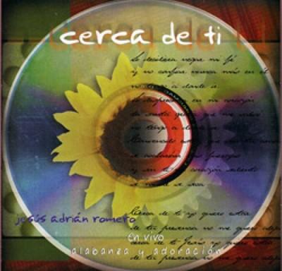 Cerca de Ti [CD]