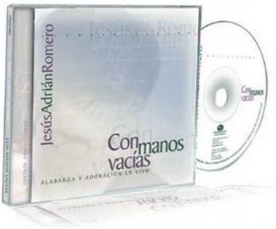 Con Manos Vacías [CD]