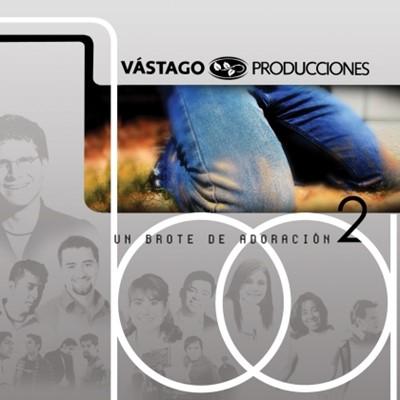 Un Brote De Adoracion Vol  II [CD]