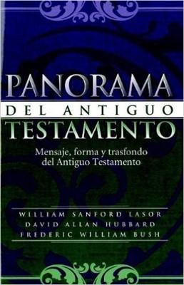 Panorama Del Antiguo Testamento [Libro]