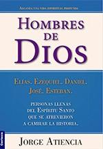 Hombres de Dios (Rústica) [Libro]
