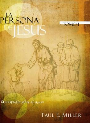 La persona de Jesús Tomo I (Rústica)