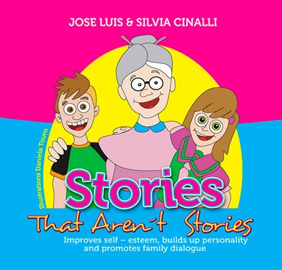 Stories that aren't stories (Rústica) [Libro]