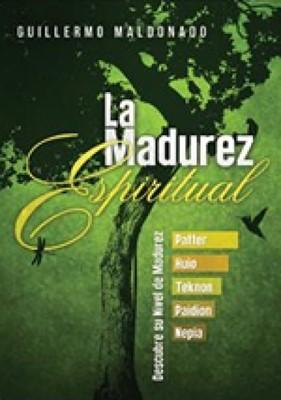 La Madurez Espiritual (Tapa Dura)