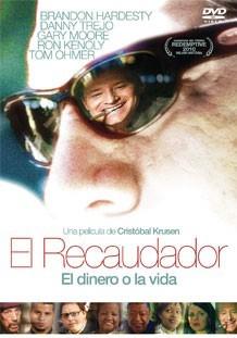 El Recaudador [DVD]